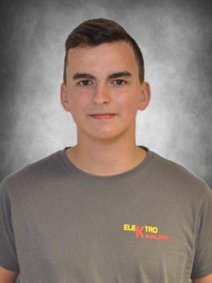 Benjamin Schleicher