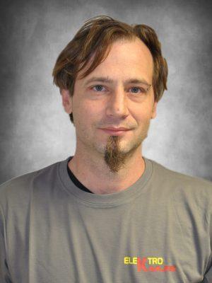 Michael Jarolin